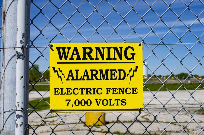 Warning, Alarm, Trigger, Sign,