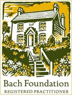 Bach Foundation Registered Practitioner Logo
